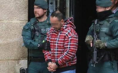La juez pide a Suiza extraditar al sicario contratado para asesinar a Ardines