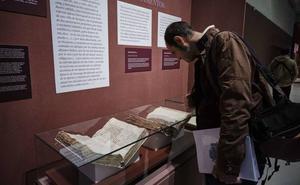 Azken hizketaldi bat heriotzaren inguruan, erakusketa amaitu aurretik