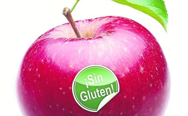 Sin gluten, naturalmente