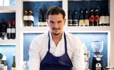 A limón, cilantro y aguardiente huele el éxito del chef Arbelaez en Francia