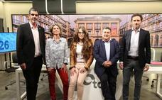 Debate electoral sobre San Sebastián: Los socios en Donostia defienden su gestión ante las críticas opositoras