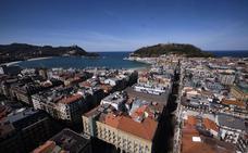 Objetivo: Dar mayor protagonismo a los barrios de San Sebastián