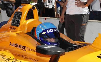 Oriol Servià: «McLaren tendría que haberse preparado mucho más para Indianápolis»