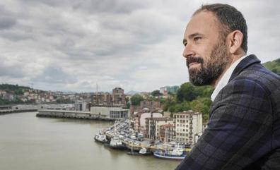 Denis Itxaso: «La lucha contra la desigualdad es la pasión de mi vida»