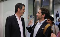 Elecciones 26M: El minuto de oro de los candidatos a la Alcaldía de San Sebastián