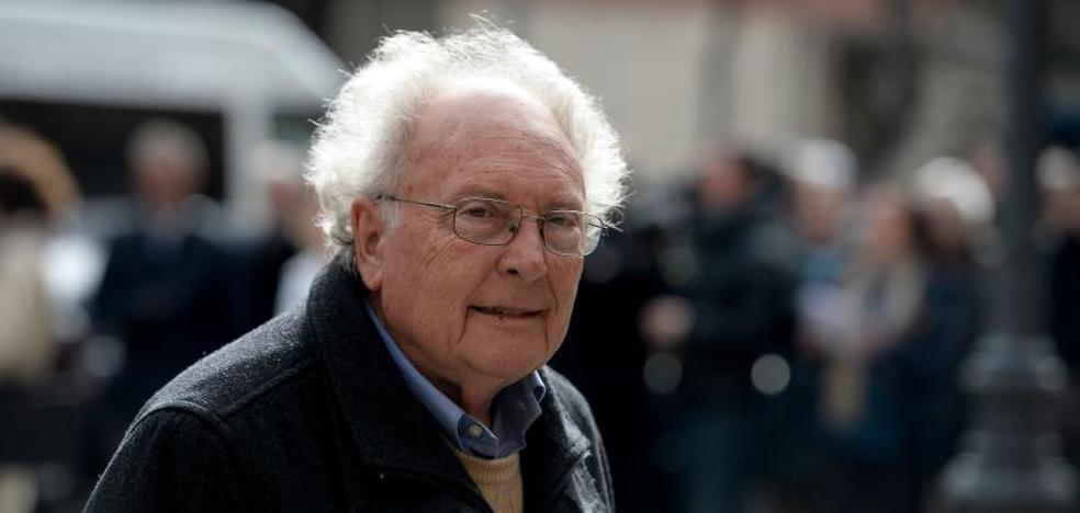 Muere Eduard Punset, el gran divulgador científico