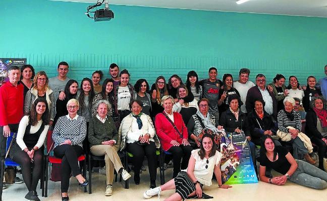 El bienestar y la calidad de vida de las personas mayores, un objetivo común