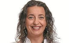 Maider Láinez: «Representamos el cambio que necesita Andoain»