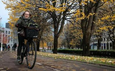 Salidas y cursos fomentarán en Gipuzkoa el uso de la bici entre las mujeres