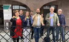 Itxaso alerta de que Podemos «ha comprado las tesis paralizantes y soberanistas de EH Bildu»