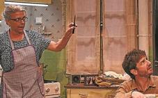 'Juntos', una comedia dramática sobre la 'normalidad' en el Leidor