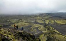 La temperatura de Europa puede caer si un volcán de Islandia entra en erupción