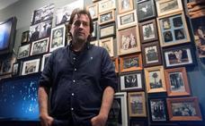 Isaki Lacuesta: «Tuve un guion sobre Euskadi, pero el tema vasco daba mucho miedo a los productores»