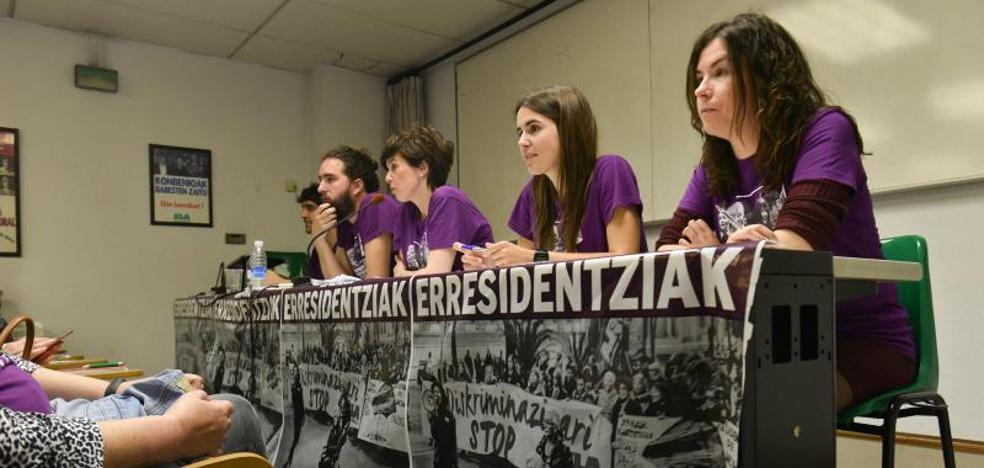 Convocan otros 26 días de huelga en las residencias en un conflicto sin tregua
