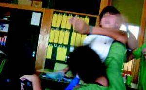 El acoso escolar sigue teniendo secuelas cuarenta años después de sufrirlo