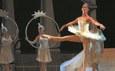 «'La Cenicienta' es un ballet que se disfruta muchísimo»