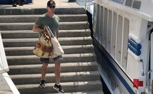 A Chris Hemsworth le gustaría vivir en San Sebastián