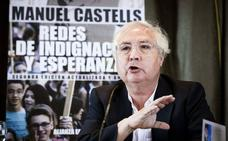 Europar Batasunaren krisiari buruzko hitzaldia egingo du Manuel Castells soziologoak EHUn