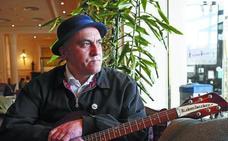 Javier Sun celebra 30 años de carrera en solitario con dos conciertos en La Taberna de Egia