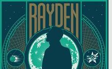 El rapero Rayden presenta 'Sinónimo', su proyecto musical «más ambicioso»