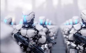 Detengamos a los robots asesinos antes de que existan