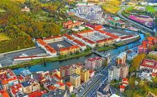 Desarrollo residencial, TAV y nuevo PGOU, próximos retos de Donostia