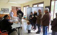 Los extranjeros no podrán votar en las tres urnas el domingo