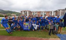El Tolosa CF es de Tercera