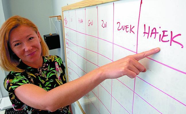 El Ayuntamiento pone en marcha más subvenciones para aprender euskera