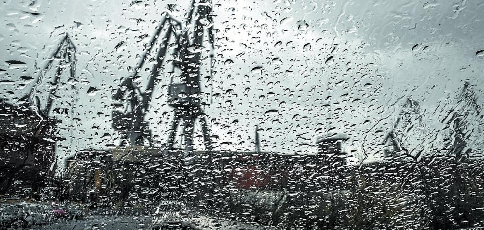 Al menos seis grupos estudian retomar la actividad industrial en La Naval