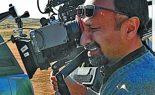 El cineasta Asghar Farhadi impartirá un taller en Lekaroz desde el jueves