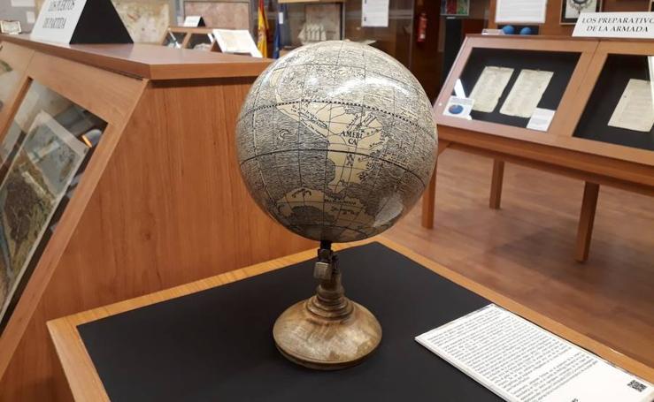 La revolución cartográfica que provocó la primera vuelta al mundo, en imágenes