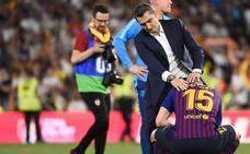 Valverde: «Los entrenadores queremos tener una revancha»