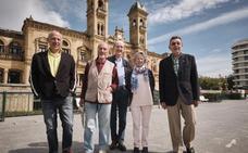 Pioneros de la democracia municipal