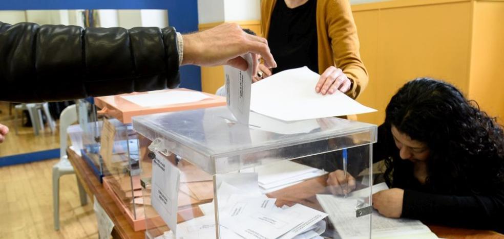 Elecciones municipales 2019 San Sebastián: Eneko Goia se refuerza con el 35,54% de los apoyos y un récord de 34.000 votos