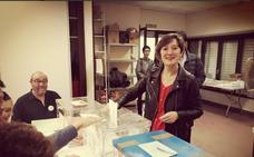 Elecciones municipales 2019 Errenteria: EH Bildu vuelve a sacar la delantera a los socialistas