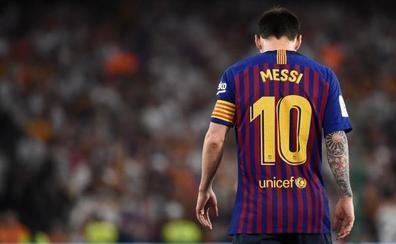 El Barça anuncia cambios tras su deprimente final de curso