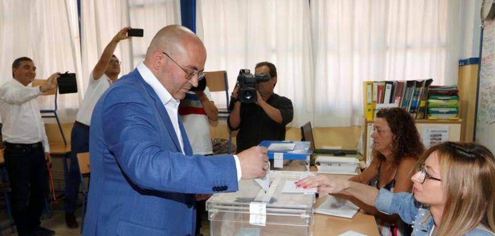 Vox pierde su feudo en El Ejido pero pasa de 22 a 531 concejales en todo el país