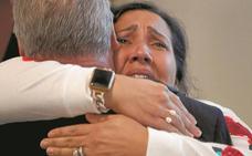 Tanya Ibar: «Lo único que Pablo quería es que su familia, sus hijos, no tuvieran que sufrir su ejecución»