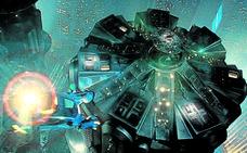 El futuro presente de 'Blade Runner'