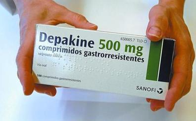 Confirman tres casos de niños afectados por el Depakine en Gipuzkoa