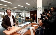Elecciones Navarra 2019: Navarra Suma gana con holgura pero depende del PSN para gobernar