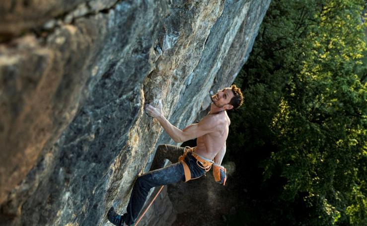 Festival para escaladores en Hungría