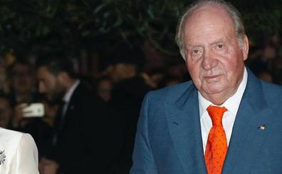 El Rey Juan Carlos se retirará de la vida pública el 2 de junio