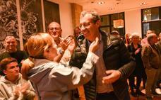 Elecciones forales 2019 Gipuzkoa: Markel Olano, de candidato accidental a valor seguro para el PNV
