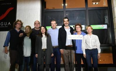 Elecciones municipales y forales 2019 Gipuzkoa: El PNV valora que su triunfo en Gipuzkoa «fortalece un nuevo modo de hacer política»