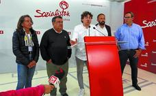 El PSE aguanta el tipo y se ofrece como fuerza «necesaria» para alcanzar acuerdos