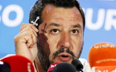 Las elecciones europeas coronan a Salvini como líder del Gobierno italiano