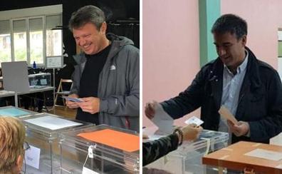 Elecciones municipales 2019 Irun Eibar: El PSE se impone en Irun y revalida su liderazgo en Eibar