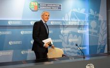 El Gobierno Vasco reclama a la oposición que se «adapte al nuevo escenario» tras el 26-M